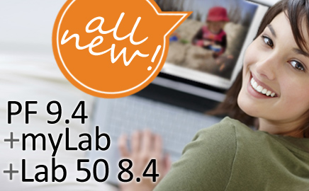 New updates: Photo Finale 9.4, Lab 50 8.4 & myLab 9.4