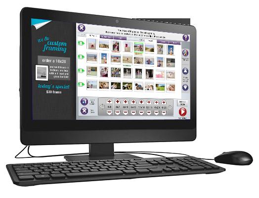 APM photo kiosk