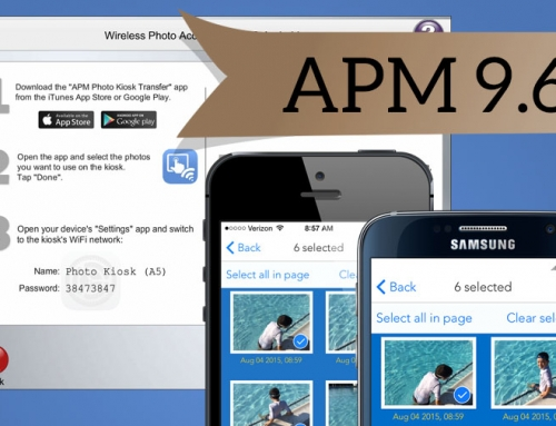 APM 9.6 & 9.6.1 Release Notes