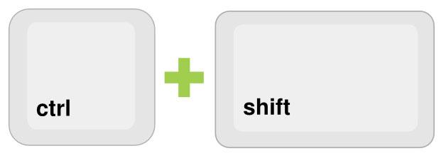 APM 9.7 Shortcut