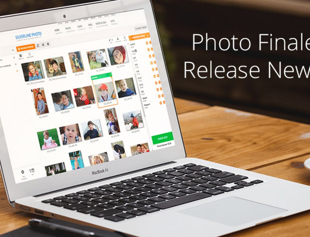 Photo Finale 12.5 Release Notes