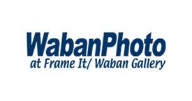Waban Photo