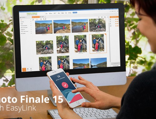 Photo Finale 15 Release Notes